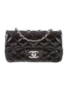 3898a02b0100 Chanel Crossbody Bags