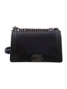 bbce714e02c6 Chanel Boy Bag
