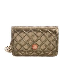 ec15d76e9dbf Chanel. Paris-Edinburgh Wallet ...