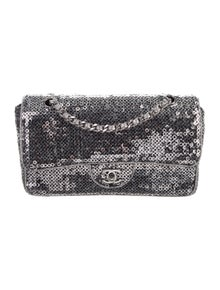 60458329ac40 Chanel Shoulder Bags