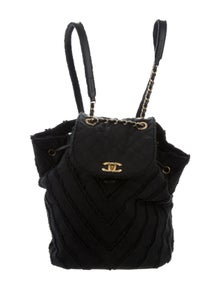 8cd96398afd7 Chanel. 2017 Coco Cuba Backpack