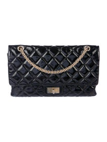 4ae9202a9380 Chanel. Reissue 227 Double Flap Bag