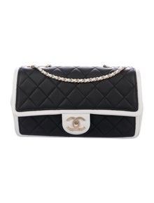 17f8c79e61d8 Chanel. Graphic Flap Bag
