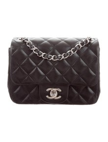 2147d6c825f849 Chanel Flap Bag | The RealReal
