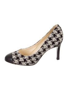 574ca2d272a0 Chanel Shoes