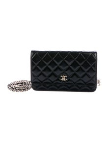 09543052c4bd Chanel. 2019 Classic Wallet on Chain