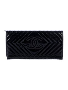 c70ba6164131 Chanel Wallets