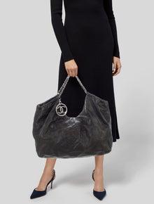 fe6c4302b445 Chanel Handbags | The RealReal