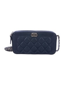 9941a918a2 Chanel Crossbody Bags