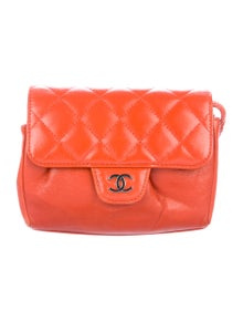 459ea8175739cf Vintage Leather Vanity Case. $425.00 · Chanel. Caviar Timeless Cosmetic Case.  $545.00 · Chanel