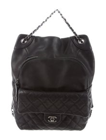 0bd0358b283a Chanel Backpacks | The RealReal