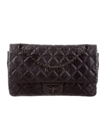 4ec467257e39 Chanel. Reissue 226 Double Flap Bag