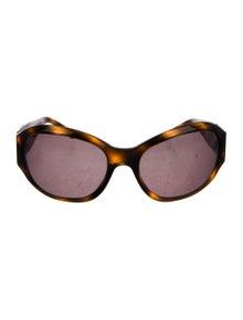 0c9a700e5f7f6 CC Shield Sunglasses.  195.00 · Chanel