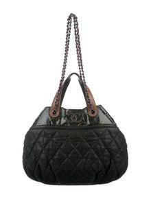 4375c7cb0df2 Chanel Handbags   The RealReal