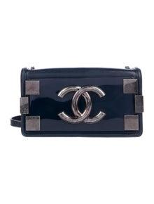 ee2aa8f27f36 Chanel Handbags