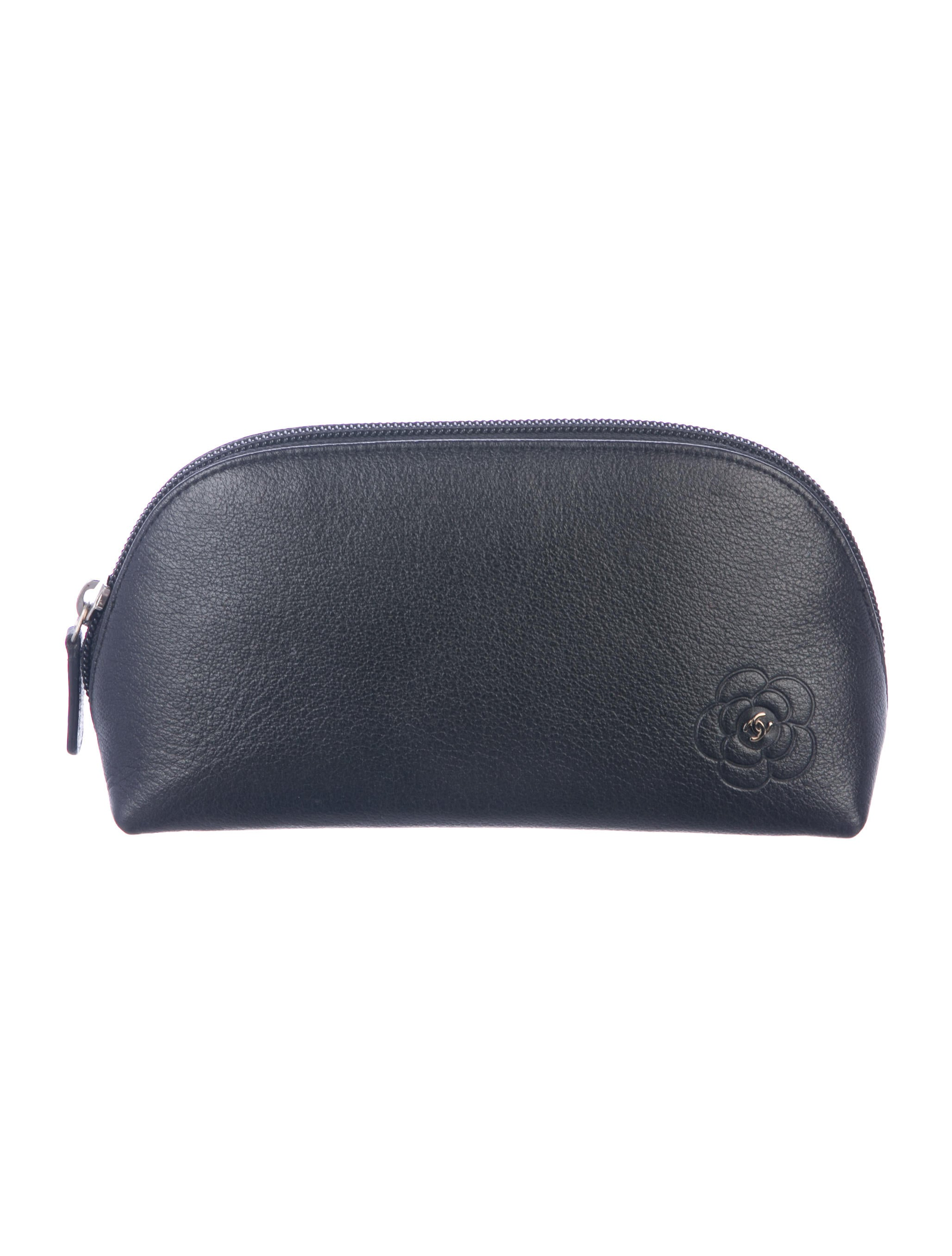 1616c07ad667 Chanel Cosmetic Bags | The RealReal