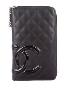 2860c080cc1a Chanel Wallets | The RealReal
