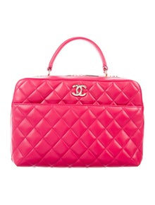 510def47baccd0 Chanel Handbags | The RealReal