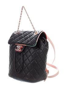 4836c0e4ab9925 Chanel Backpacks | The RealReal