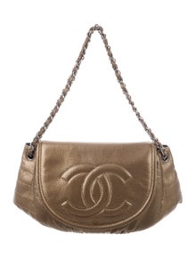 165b47034946 Mademoiselle Flap Bag. $895.00 · Chanel
