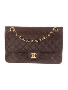 fe6c4302b445 Chanel Handbags   The RealReal