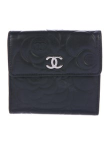 b28001a78863 Chanel Wallets | The RealReal