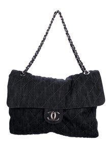 d5ee02a21f9b Chanel Crossbody Bags | The RealReal