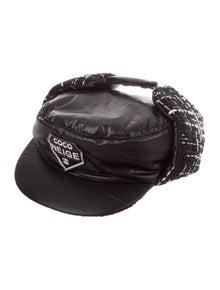 9c6dca8fa Chanel Hats | The RealReal