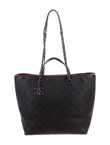 f0e7ccedfa577e Chanel Handbags | The RealReal