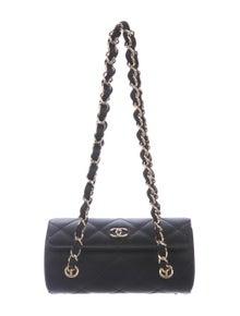8856e772975852 Chanel Flap Bag | The RealReal