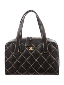 cafd0958c636 Chanel Handbags | The RealReal