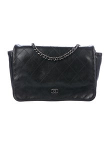 e96b4d07ca89 Chanel Handbags | The RealReal