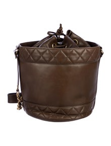 509db899882c Chanel Bucket Bags | The RealReal