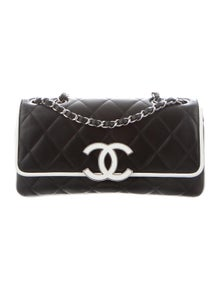 82d7bb407d6b Chanel Flap Bag   The RealReal