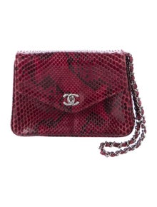 a8b73f6bb3af Chanel Handbags | The RealReal