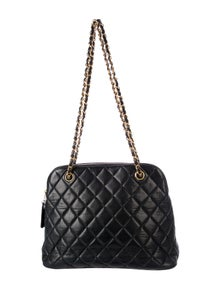 a710a81d859a12 Chanel Handbags | The RealReal