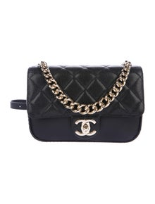5eef566cd4f3 Chanel Handbags | The RealReal