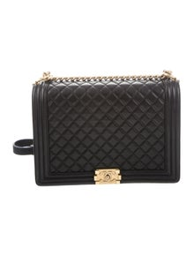 e8eedf73a5dc Chanel Flap Bag | The RealReal