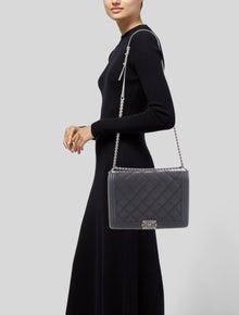 abd3348fc303 Chanel Handbags | The RealReal