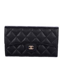 54517edee9ed7e Chanel Wallets | The RealReal
