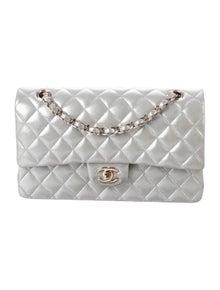 2b0665043c0a Chanel Flap Bag | The RealReal
