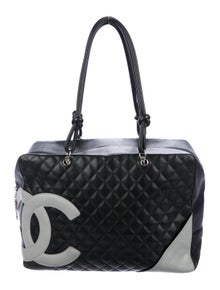 85b17f637d0d Chanel Luggage and Travel | The RealReal