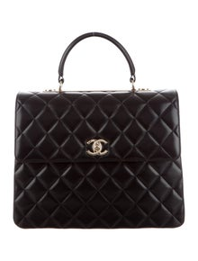 df4f2b0a5e6387 Chanel Flap Bag | The RealReal