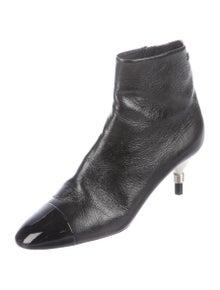 e149f563e4c7 Chanel Boots | The RealReal