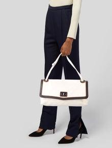 f03bd5dfd20538 Chanel. Mademoiselle Flap Bag. $895.00 · Chanel. Vintage Classic Medium Double  Flap Bag. Est. Retail $5,600.00