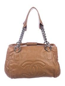 15eaec8e52d Chanel Handbags | The RealReal
