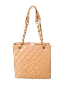 e96b4d07ca89 Chanel Handbags   The RealReal