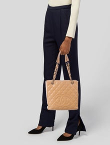 5caee892417e Vintage Quilted Shoulder Bag. $1,095.00 · Chanel