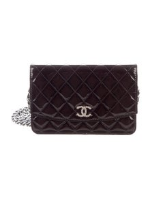 878dc706ca30 Chanel Crossbody Bags | The RealReal