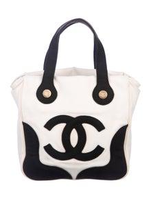 7d4d37050 Chanel Handbags | The RealReal